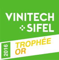 Trophées Vinitech 2016