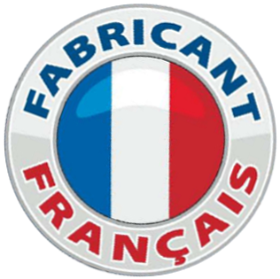 Logo fabricant français France